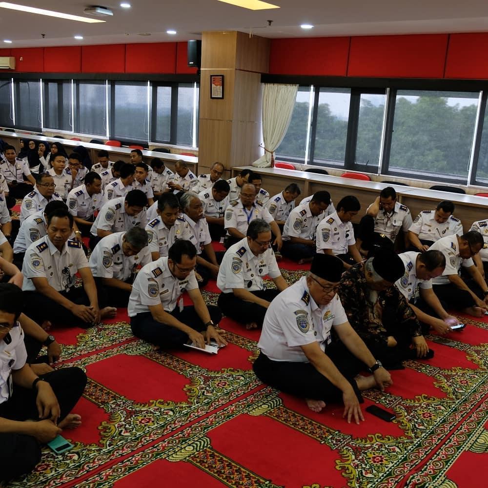 Ceramah Menyambut Bulan Suci Ramadan 1439H